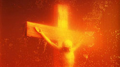 Help Desk: Are You Trying to Wind Me Up?-Andres Serrano, Piss Christ,1987.