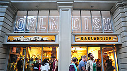 The Local Love & Civic Charm Known as Oaklandish-