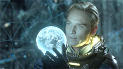Hello Again, My Gooey Friends: On Loving 'Alien' And Seeing 'Prometheus'-