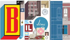 Building Stories: Chris Ware's Antidote to Our Distracted Times-