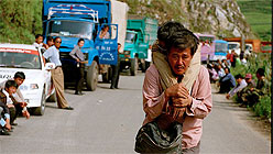 In China Film Series, a Movie About Carrying a Dead Man Plays for Laughs and More-