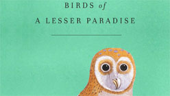 Birds of a Lesser Paradise-