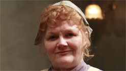 Interview: Lesley Nicol, Mrs. Patmore from 'Downton Abbey'-