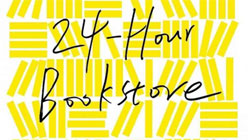 Mr. Penumbra's 24-Hour Bookstore-