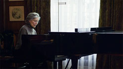 Why 'Amour' Is Sad, But Not Depressing-
