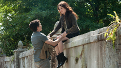 'Beautiful Creatures': Young Love, Supernatural And Southern-Fried-