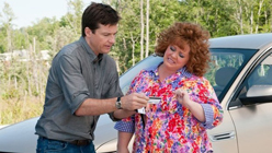 'Identity Thief': Nearly Two Hours, Stolen-