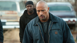 'Snitch': Johnson And The Rock, At Odds In A Drug Drama-