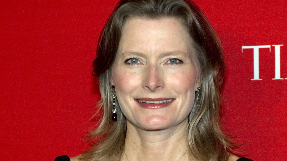 Listen to Jennifer Egan read from her 2011 Pultizer Prize-winning novel, <i>A Visit from the Goon Squad</i>