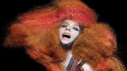 Björk Brings 'Biophilia' to Richmond-Credit: Photo by Inez van Lamsweerde & Vinoodh Matadin