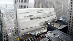 Clock Watching: Ruminations on SFMOMA's Transformations-