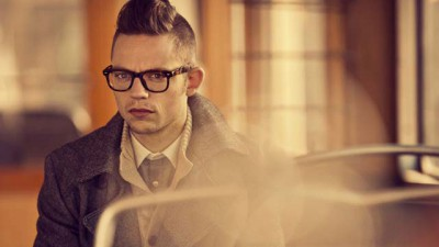 Bernhoft, A One Man Soul Train-