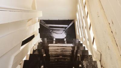 CORNERWAYS: Up, Down, and Below-