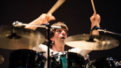 'The Real' Keith Moon Missing in One-Man Show-