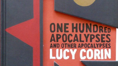 Looking Forward to the End Times: 'One Hundred Apocalypses and Other Apocalypses'-