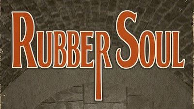 'Rubber Soul' Imagines The Beatles' Early Love of Vinyl-