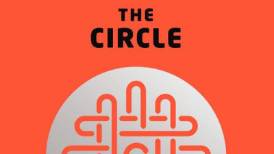 The Circle: a Silicon Valley Sci-fi-
