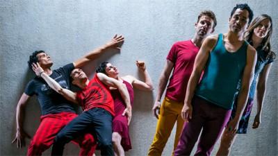 Joe Goode's 'Hush' Is All About Sound-Photo: RJ Muna