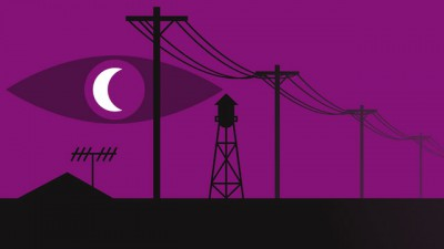 A Weird and Wild 'Welcome to Night Vale'-