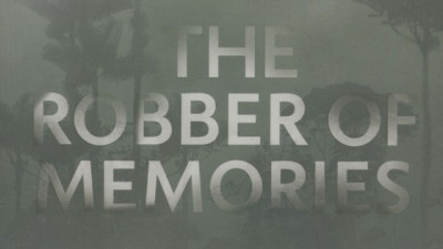 Winter Read: The Robber of Memories by Michael Jacobs-