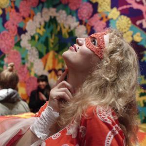Art School: Olek Covers the World in Crochet
