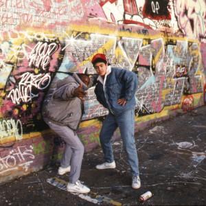 Art School: Bay Area Graffiti: The Early Days