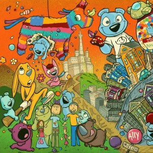Art School: The KQED Art School Contest