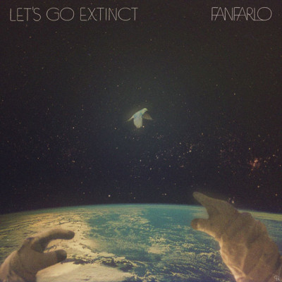 Fanfarlo album cover