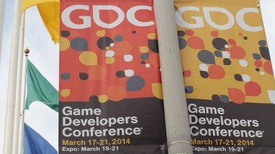 Courtesy: Game Developers Conference