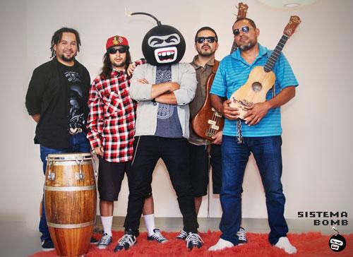 Sistema Bomb's first album Electro-Jarocho earned a 2013 Grammy nomination for Best Latin Rock, Urban, or Alternative Album.