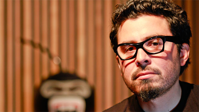 """With Sistema Bomb, Hector """"Hecdog"""" Perez brings an electronic sensibility and a California perspective to the music of Son Jarocho."""