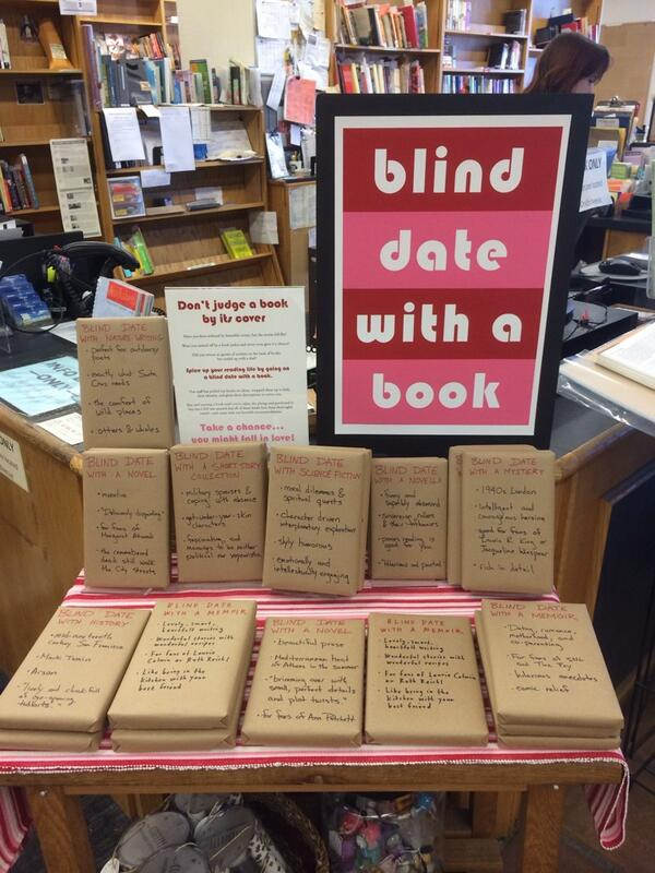Michael Marshall Blind Date