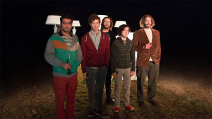Laugh at Thy Neighbor: HBO's 'Silicon Valley'
