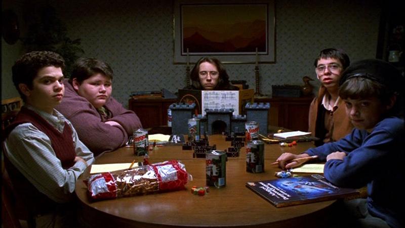 Judd Apatow, Freaks & Geeks, 2000