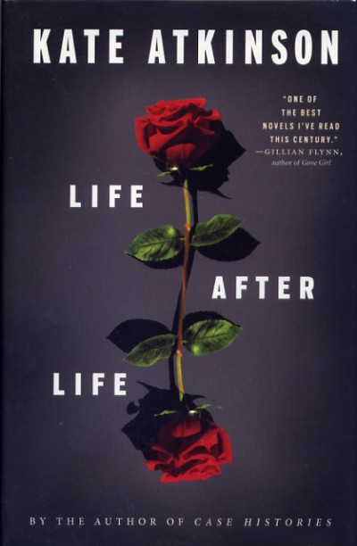 Kate Atkinson, Life After Life