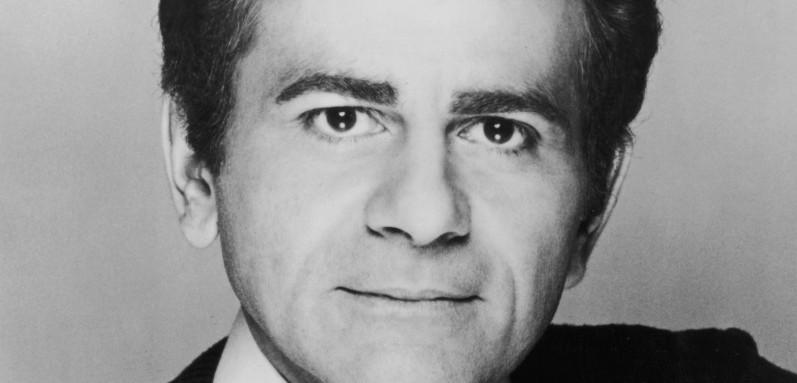 Casey Kasem,in 1975