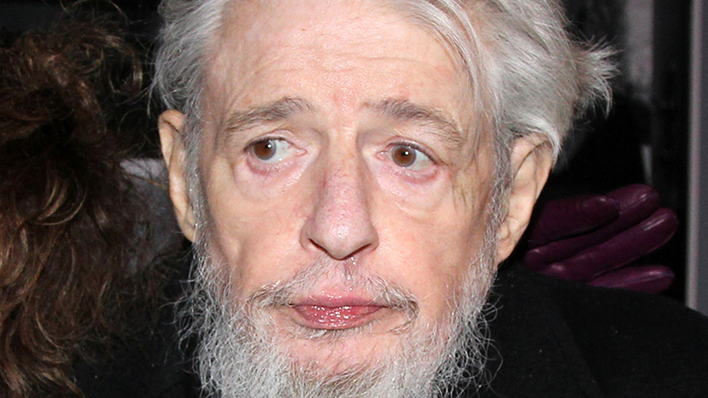 Gerry Goffin at the opening night of Beautiful: The Carole King Musical, in New York. Goffin, ex-husband of Carole King, died Thursday in Los Angeles.