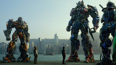 Voice actor Peter Cullen has reprised his role as Optimus Prime in the series of live-action Transformers movies, including the latest, Transformers: Age of Extinction