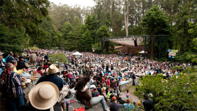 Photo: Stern Grove Festival, via Facebook