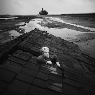 "Arthur Tress' ""Flood Dream"""