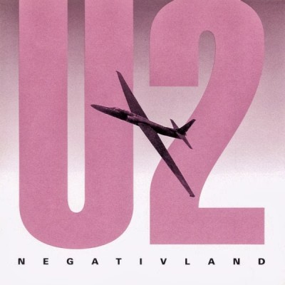 "Cover of Negativland's ""U2""  single"