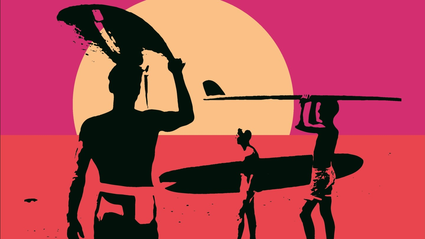 Widely considered one of the best surfer movies in American history, The Endless Summer celebrates its 50th anniversary this week