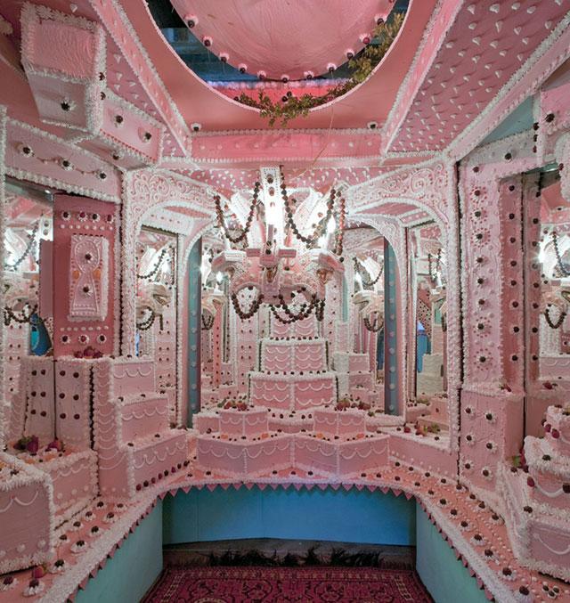 Cake Vault, 2008