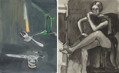 An example of Diebenkorn's work