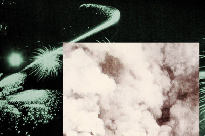 Pablo Guardiola, <i>Missed Fireworks 2</i>, 2013; Courtesy of the artist and Romer Young Gallery