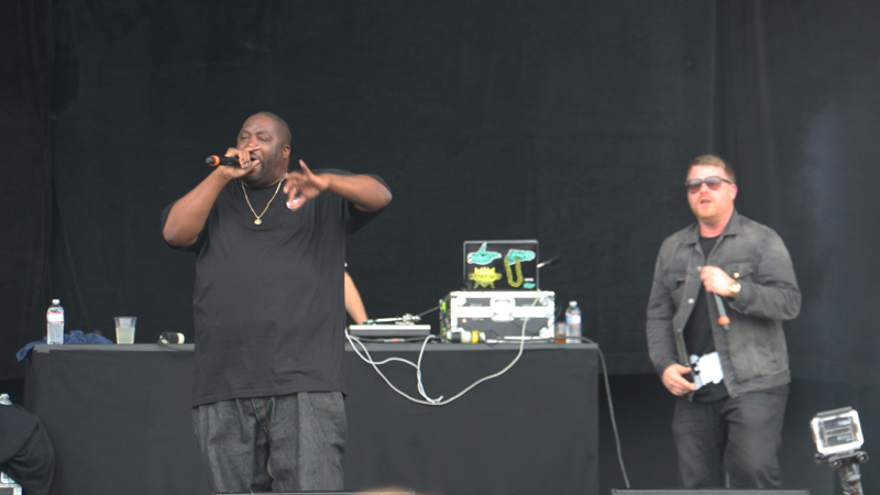 Run the Jewels (Killer Mike, El-P)