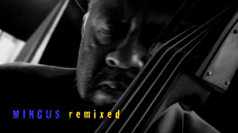 Barry Shabaka Henley as Charles Mingus