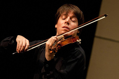Joshua Bell. Photo by Eric Kabik