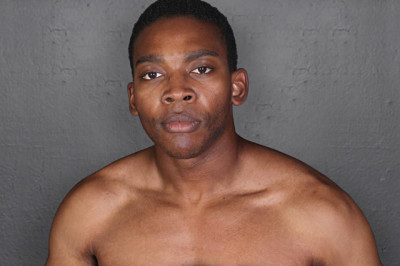 2. Eddie Ray Jackson as Muhammad Ali.