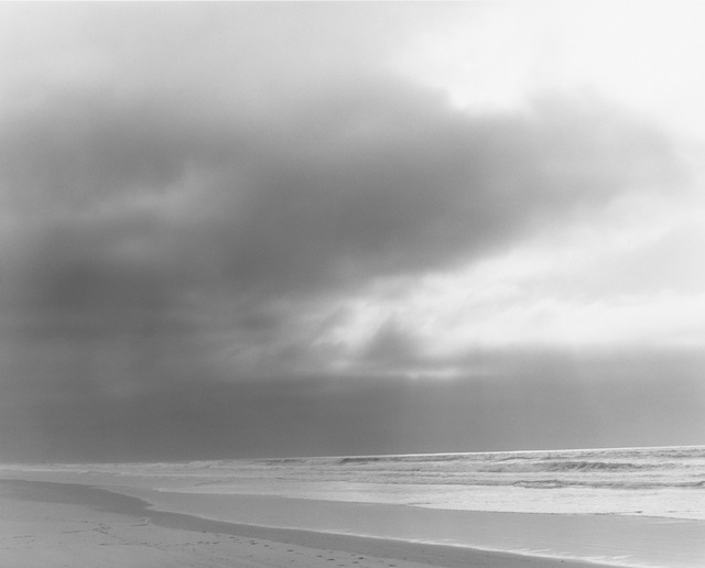 Robert Adams, <i>Nehalem Spit, Oregon</i>, 2013. Courtesy Fraenkel Gallery.